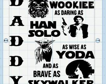 Yoda svg   Etsy
