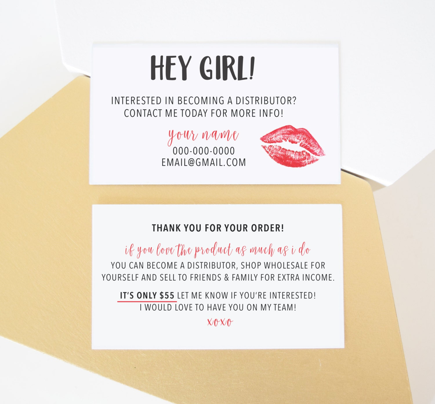 Lipsense business card distributor recruiting card business zoom magicingreecefo Gallery