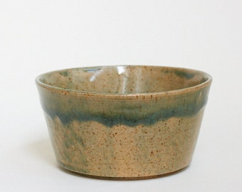 Ebb Flow Serving Bowl