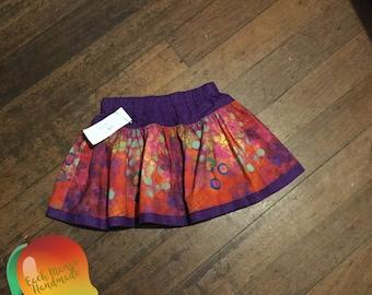 Twirly Skirt ~ Size 6