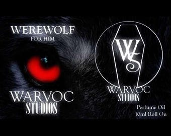 Werewolf: For Him (Perfume)