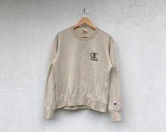 CHAMPION vintage jumper sweatshirt