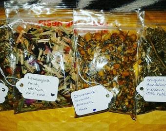 Herbal Tea (4pk)