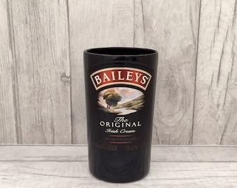 Baileys Irish Cream Vase / Utensil Holder / Ice Bucket (Recycled Bottle) Water Repellant Label