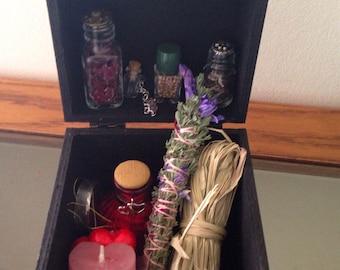 Love Magic Box Set