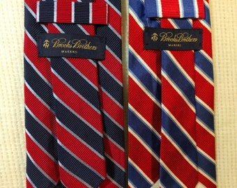 Brooks Brothers Neck Ties