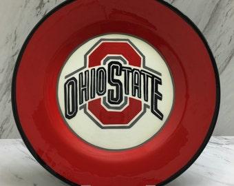 Ohio State Ceramic Art