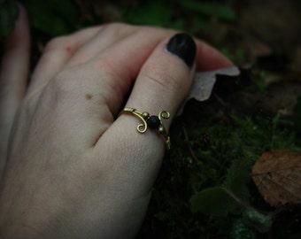 Lavastone Faerie Ring