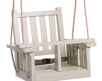 HP Swings Mission Baby Rope Swing Chair