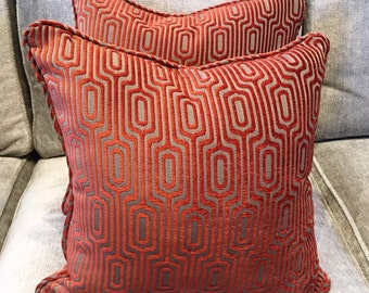 Jim Thompson cushion