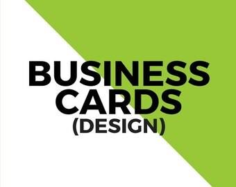 Business Card (Design)