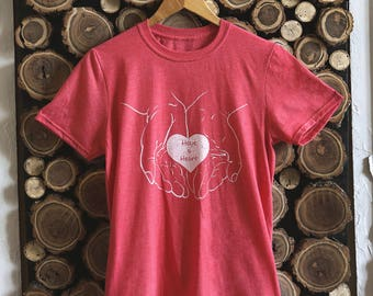 Have a Heart | Tee