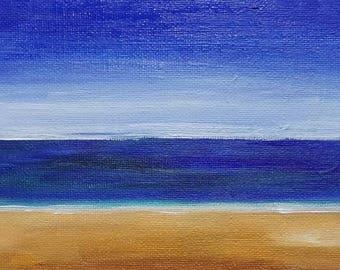 Sun. Sea. Sand. (Print)