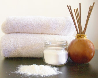 All-Natural Laundry Detergent