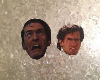 Evil Dead Magnets