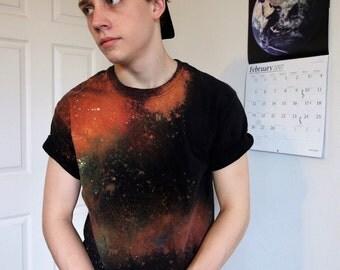 Custom Galaxy Shirts