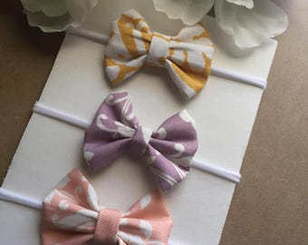 Hair Accessories, Hair-bows, Hairbands, Hair clips, Toddler Accessories, Infant Accessories