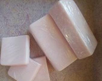 Japanese Lotus Blossom Essential Oil Soap