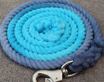 Midnight Magic Lead Rope