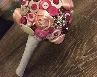 Bridemaid / Flower Girl Bouquet