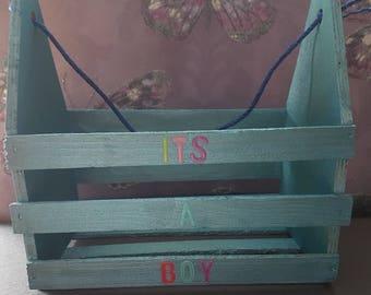 Crate - It's a Boy
