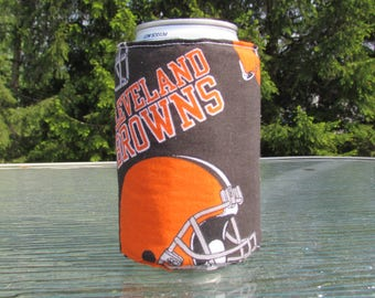 Cleveland Browns Can Cozy