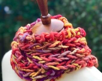 Chunky knit scarf, chunky knit infinity scarf, knit scarf, chunky scarf, knit infinity scarf, infinity scarf, cowl scarf