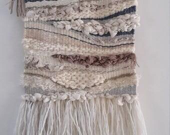 weaving wall, wall hanging