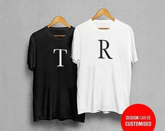 p rchen t shirts etsy de. Black Bedroom Furniture Sets. Home Design Ideas