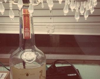Wine/Liquor Bottle Lamps