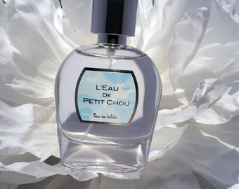 L'Eau De Petit Chou - VITORINE Paris / Child / French Fragrance / paraben free