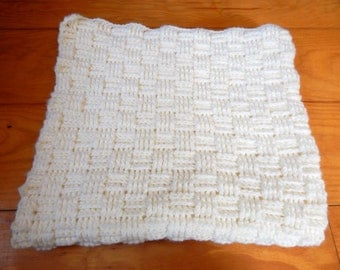 Square Baby Blanket