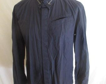Shirt Marithé and François Girbaud black size M to-79%