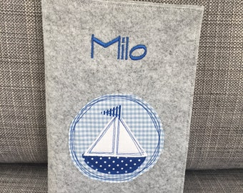 Metro notebook covers