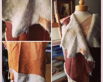 Leather jackets & vests