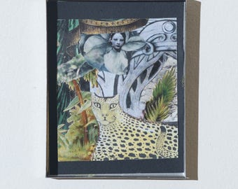 Collage in a box 04