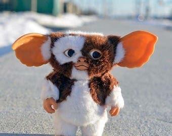 Gizmo gremlins toy