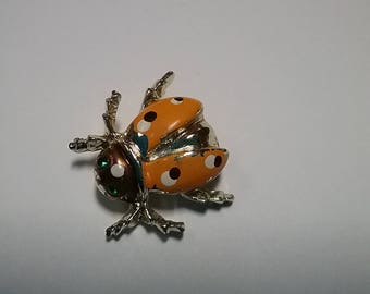 Costume Jewelry Pin