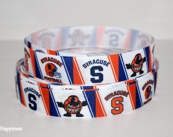 "Syracuse 7/8"" Grosgrain Ribbon 148A"