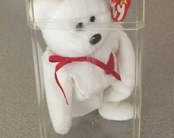 Extremely rare Ty Valentino bear