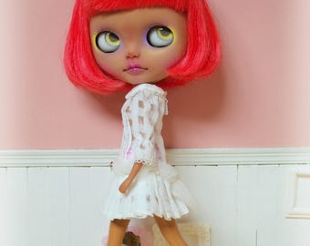 Fashion Dresses - For Blythe/Licca/Redberry/Azone