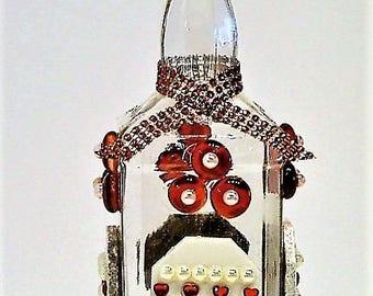 decorating accessories bottle glass art originals