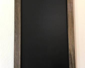 Handmade Chalk Boards