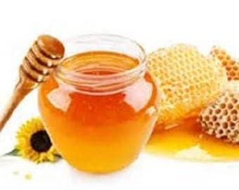 Honey & Shea Spa Bath Salts