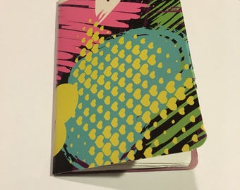 Pocket Size Travelers Notebook Lined Insert