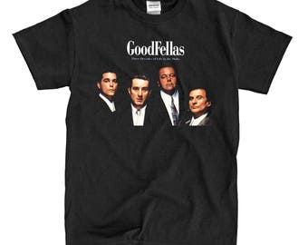 Goodfellas Black T-Shirt
