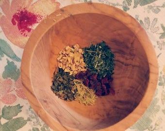 Daily Immune Support Tea Blend