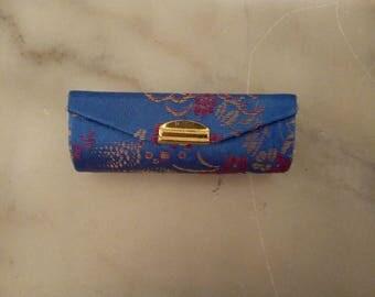 Case lipstick China silk