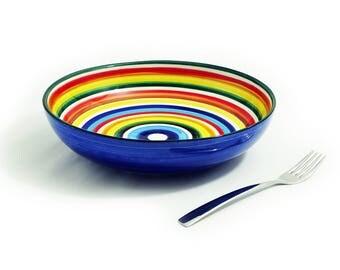 Bowl small Rainbow