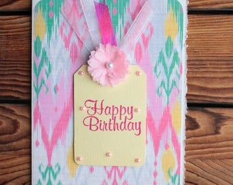 Birthday Card,Cards Birthday,Birthday Card For Her,Birthday Card For Girl,Birthday Card For Sister,Birthday Gift Her,Card Friend,Gift Tags